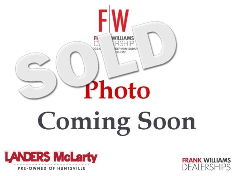 2010 Ford Focus SE | Huntsville, Alabama | Landers Mclarty DCJ & Subaru in Huntsville Alabama
