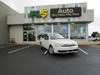 2010 Ford Focus S in Indianapolis, IN 46254