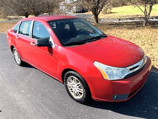 2010 Ford-34 Mpg!! Laser Red! $3995! $500 Dn Focus-MINT AUTO SE-BHPH in Knoxville, Tennessee 37920