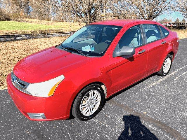 2010 Ford Focus SE in Knoxville, Tennessee 37920