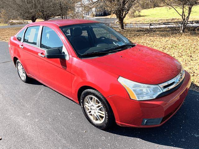 2010 Ford $500 Dn Wac Focus SE