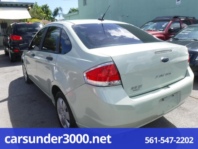 2010 Ford Focus S Lake Worth , Florida 2