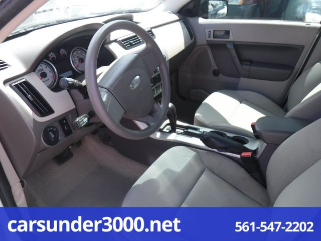 2010 Ford Focus S Lake Worth , Florida 4