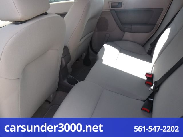 2010 Ford Focus S Lake Worth , Florida 5