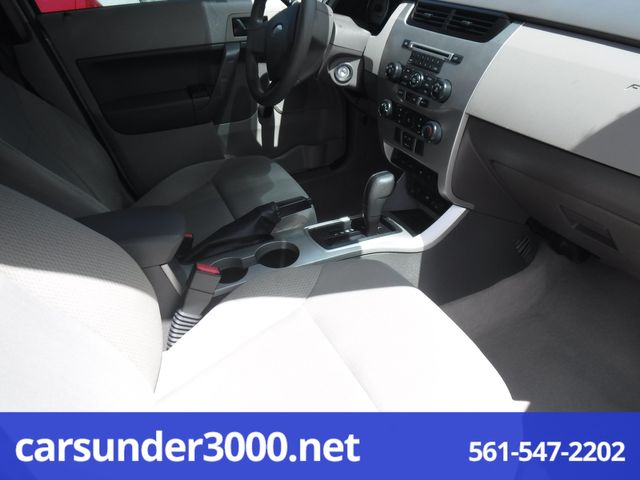 2010 Ford Focus S Lake Worth , Florida 6