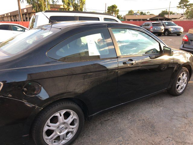 2010 Ford Focus SE CAR PROS AUTO CENTER (702) 405-9905 Las Vegas, Nevada 2