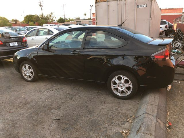 2010 Ford Focus SE CAR PROS AUTO CENTER (702) 405-9905 Las Vegas, Nevada 4