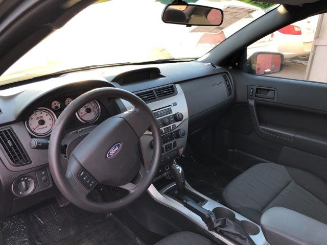 2010 Ford Focus SE CAR PROS AUTO CENTER (702) 405-9905 Las Vegas, Nevada 5