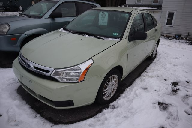 2010 Ford Focus SE in Lock Haven, PA 17745