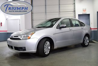2010 Ford Focus SEL in Memphis TN, 38128