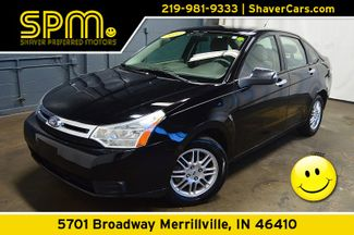 2010 Ford Focus SE in Merrillville, IN 46410