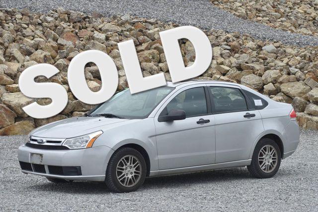 2010 Ford Focus SE Naugatuck, Connecticut
