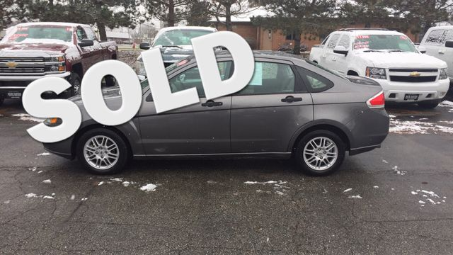 2010 Ford Focus SE Ontario, OH