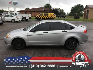 2010 Ford Focus SE in Mansfield, OH 44903