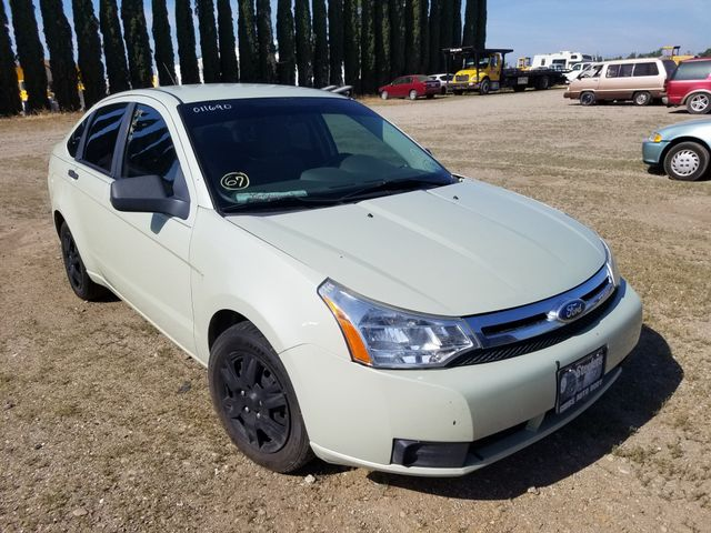 2010 Ford Focus S in Orland, CA 95963
