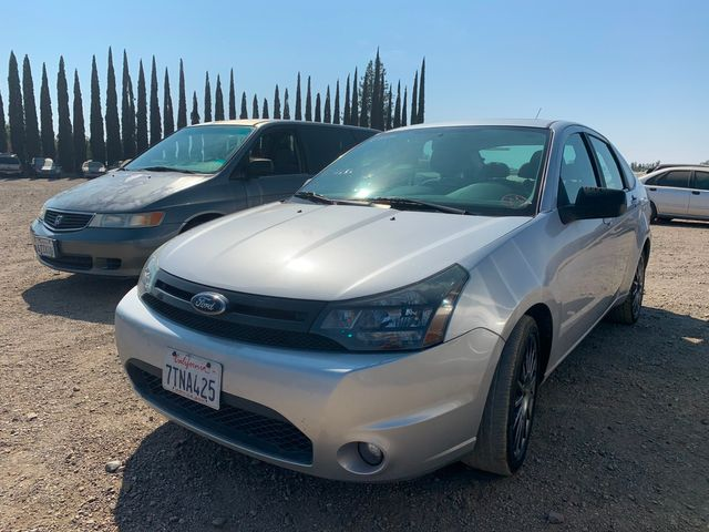 2010 Ford Focus SES in Orland, CA 95963