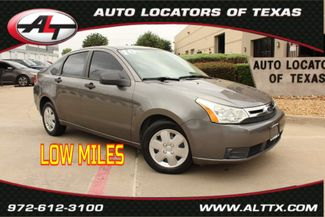 2010 Ford Focus S in Plano, TX 75093