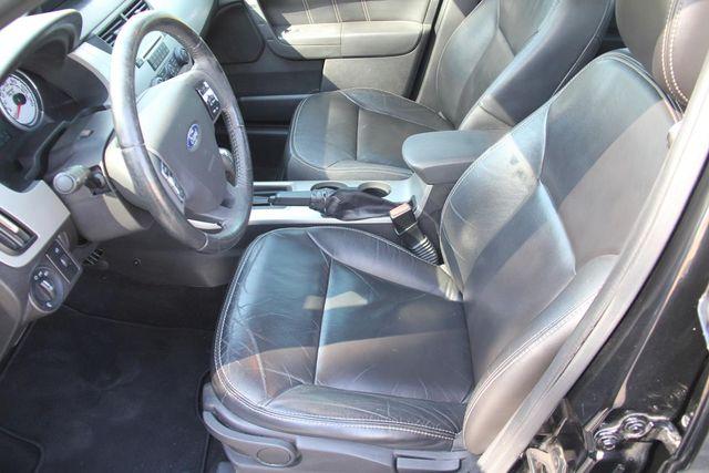 2010 Ford Focus SES Santa Clarita, CA 13