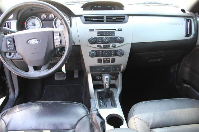 2010 Ford Focus SES Santa Clarita, CA 7