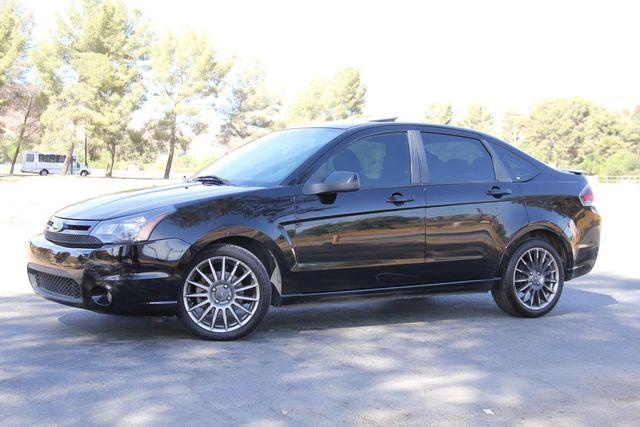 2010 Ford Focus SES Santa Clarita, CA 1