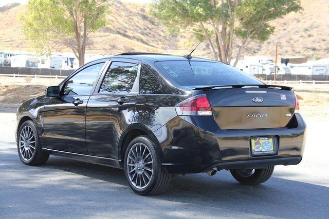 2010 Ford Focus SES Santa Clarita, CA 5