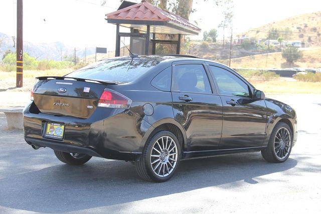 2010 Ford Focus SES Santa Clarita, CA 6
