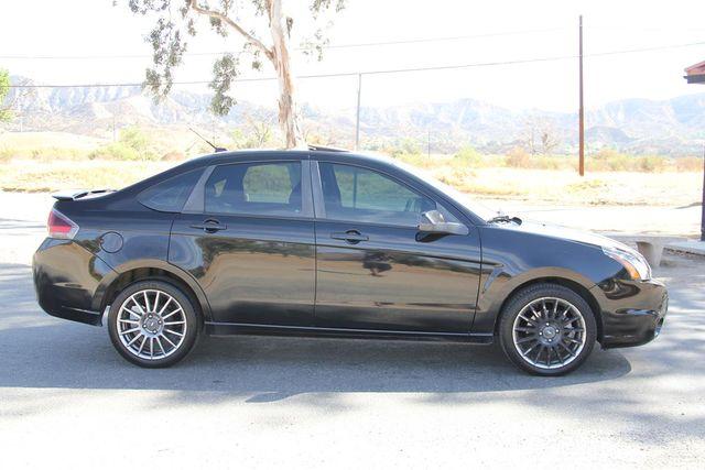 2010 Ford Focus SES Santa Clarita, CA 12