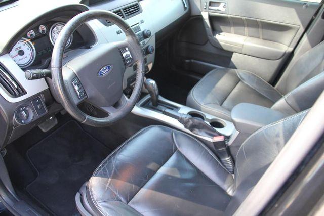 2010 Ford Focus SES Santa Clarita, CA 8