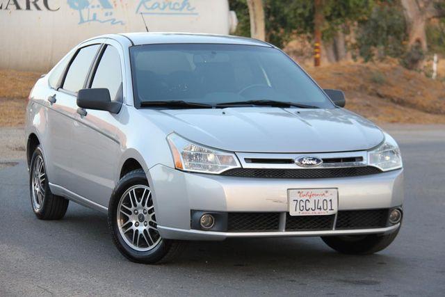 2010 Ford Focus SE Santa Clarita, CA 3