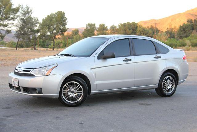 2010 Ford Focus SE Santa Clarita, CA 1