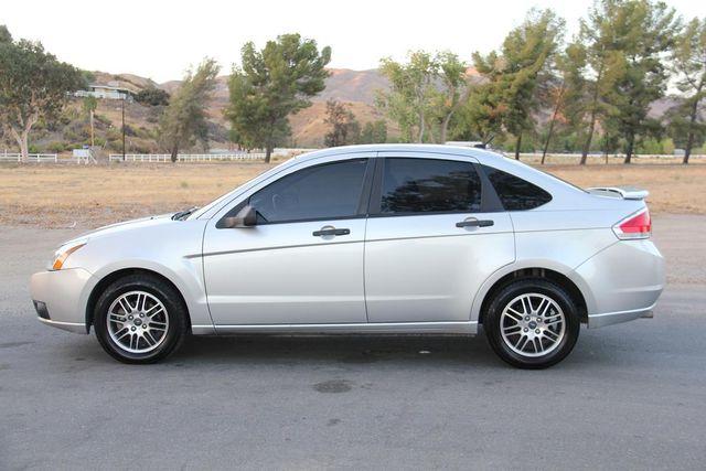 2010 Ford Focus SE Santa Clarita, CA 11