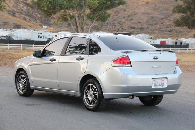 2010 Ford Focus SE Santa Clarita, CA 5