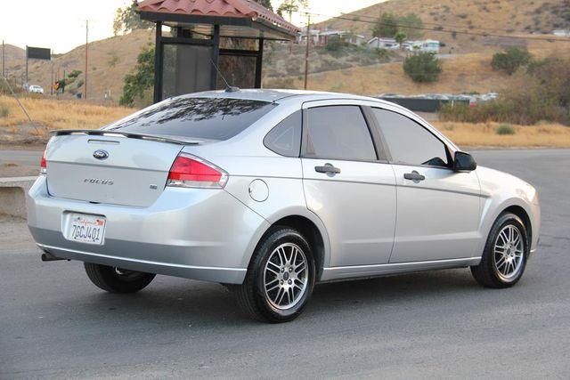 2010 Ford Focus SE Santa Clarita, CA 6