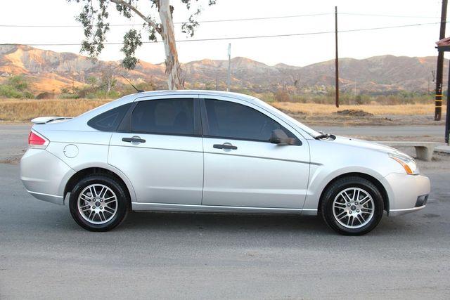 2010 Ford Focus SE Santa Clarita, CA 12