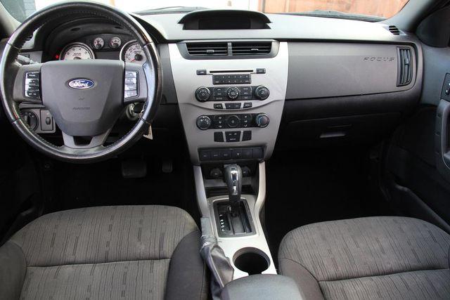 2010 Ford Focus SE Santa Clarita, CA 7