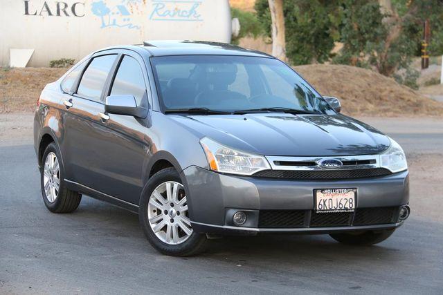 2010 Ford Focus SEL Santa Clarita, CA 3