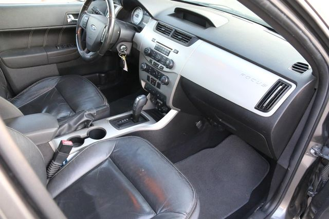 2010 Ford Focus SEL Santa Clarita, CA 9