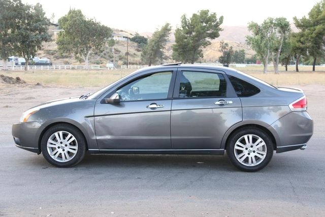 2010 Ford Focus SEL Santa Clarita, CA 11