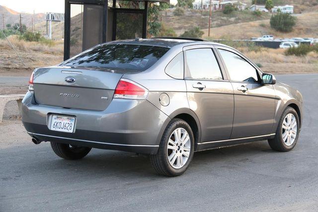 2010 Ford Focus SEL Santa Clarita, CA 6