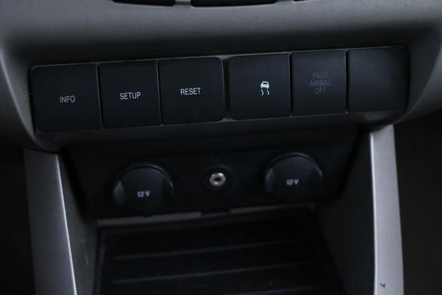 2010 Ford Focus SE Santa Clarita, CA 22