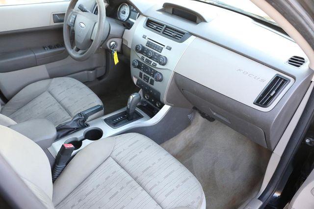 2010 Ford Focus SE Santa Clarita, CA 9