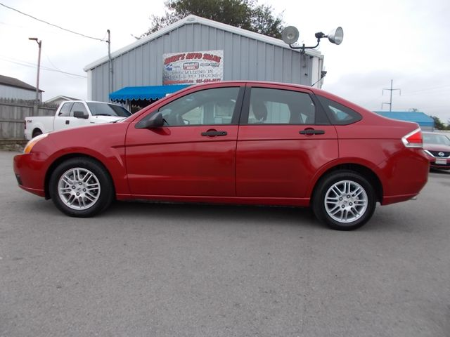 2010 Ford Focus SE Shelbyville, TN 1