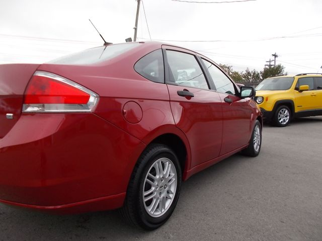 2010 Ford Focus SE Shelbyville, TN 11