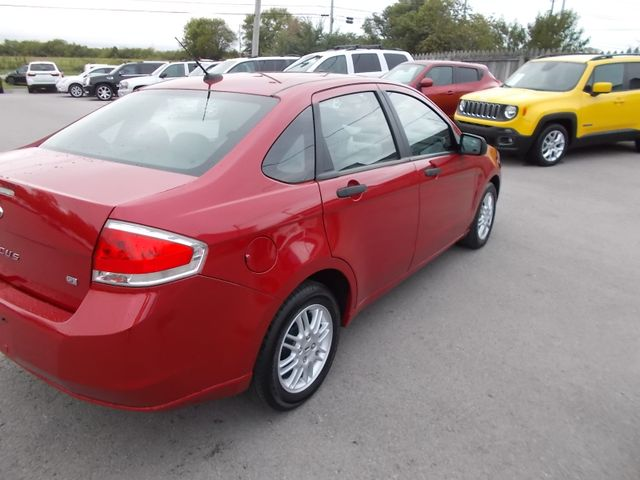 2010 Ford Focus SE Shelbyville, TN 12