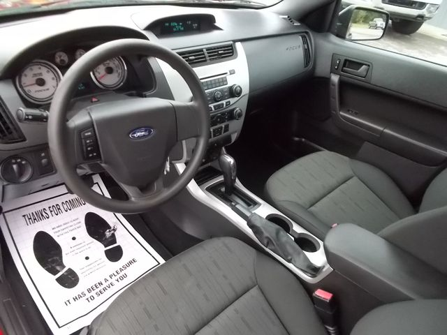 2010 Ford Focus SE Shelbyville, TN 21
