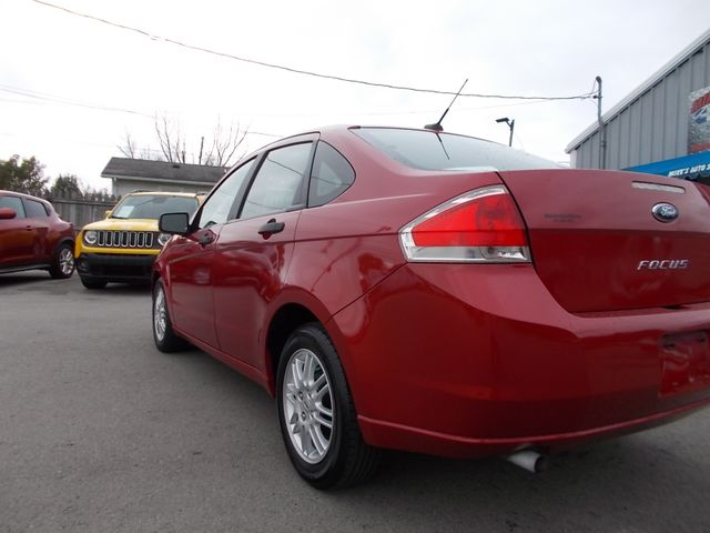 2010 Ford Focus SE Shelbyville, TN 3