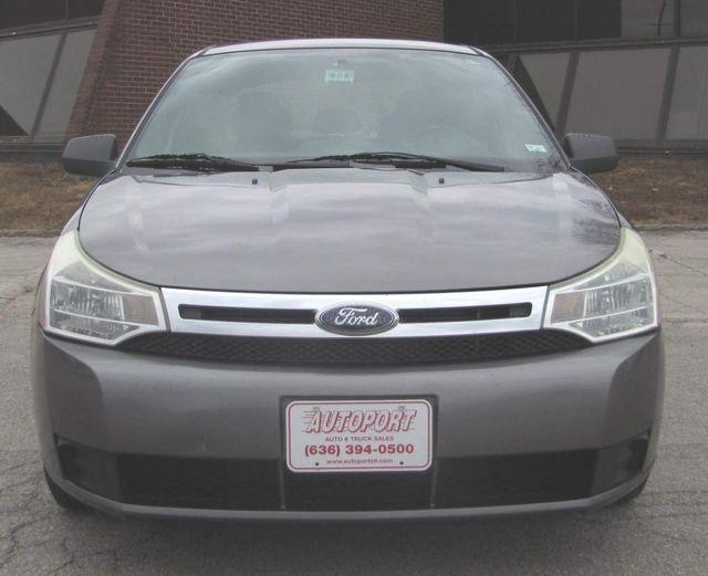 2010 Ford Focus SE St. Louis, Missouri 1