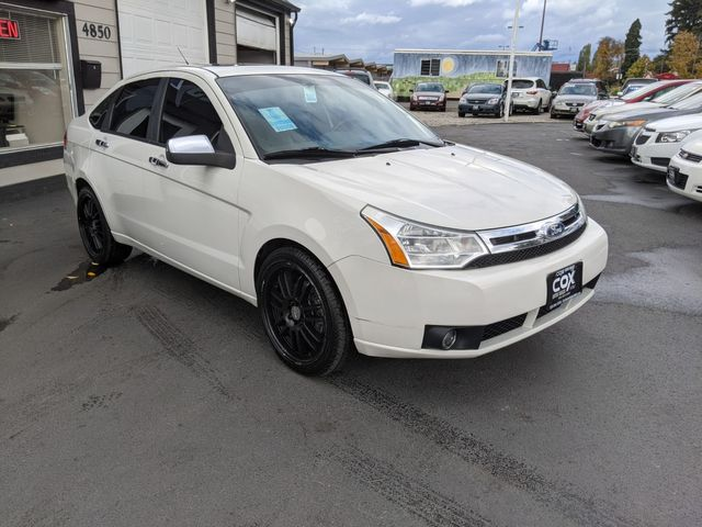 2010 Ford Focus SEL in Tacoma, WA 98409