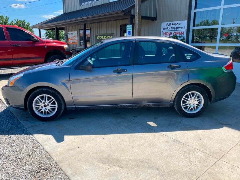 2010 Ford Focus SE  in , Ohio