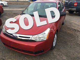 2010 Ford Focus SE  city MA  Baron Auto Sales  in West Springfield, MA